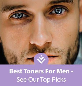 See our list of the best toners for men