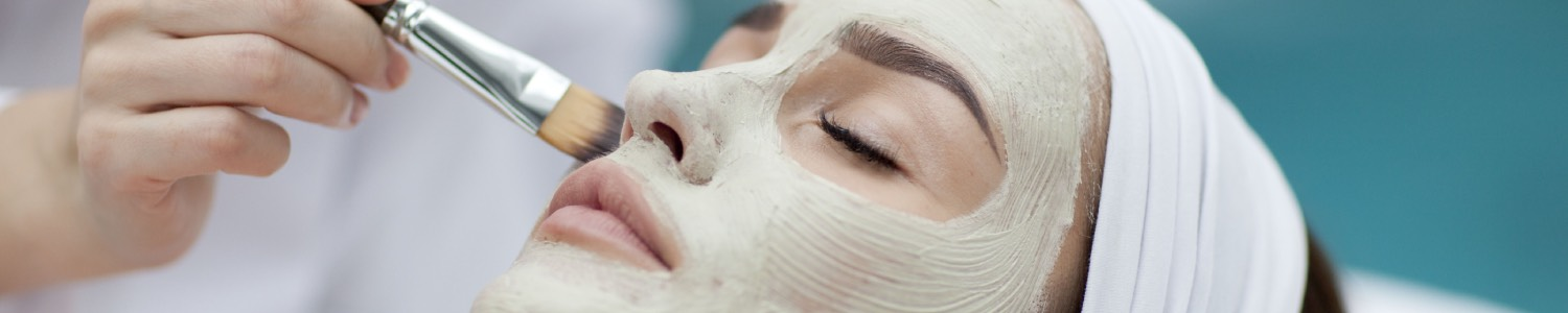 face pack and face mask