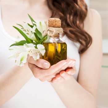 does olive oil cause hair loss