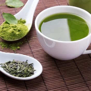 green tea benefits for men