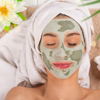 how often should you use a clay face maska