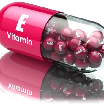 vitamin e for face overnight