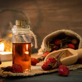 when to use rosehip oil in a skincare routine